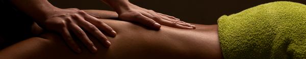 Masáže&Terapie
